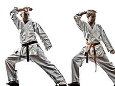 Flowery Branch Martial Arts Gallery